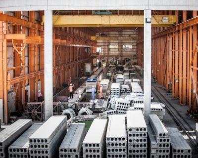 PREMCO PRECAST - QATAR | QD-CPC Industries